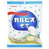 Amazon.co.jp日本橋菓房 白い想い出 カルピスもち もち菓子 112gx6個