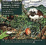 Sounds of Neotropical Rainforest Mammals: An Audio Field Guide