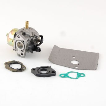Guaranteed Fit Parts Replacement Mtd Lawn Mower Carburetor Assembly, Replaces Part Number 951-10309