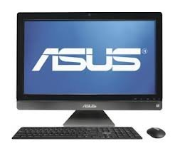 """Asus 21.5"""" Touch-Screen All-In-One Computer - 4Gb Memory - 1Tb Et2220Iuti-10"""
