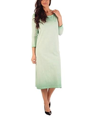 Lois Vestido Largo Slate Malibu