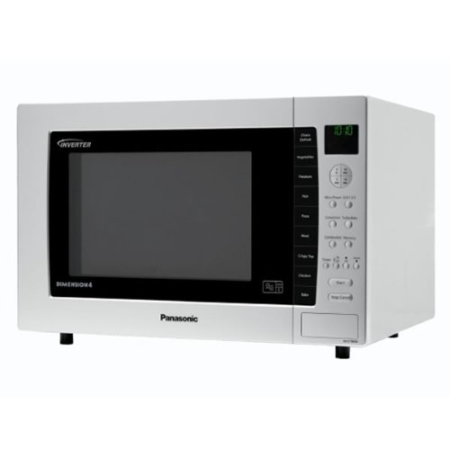 Panasonic NN-CT880MBPQ Microwave Review, 32 Litre 1000w