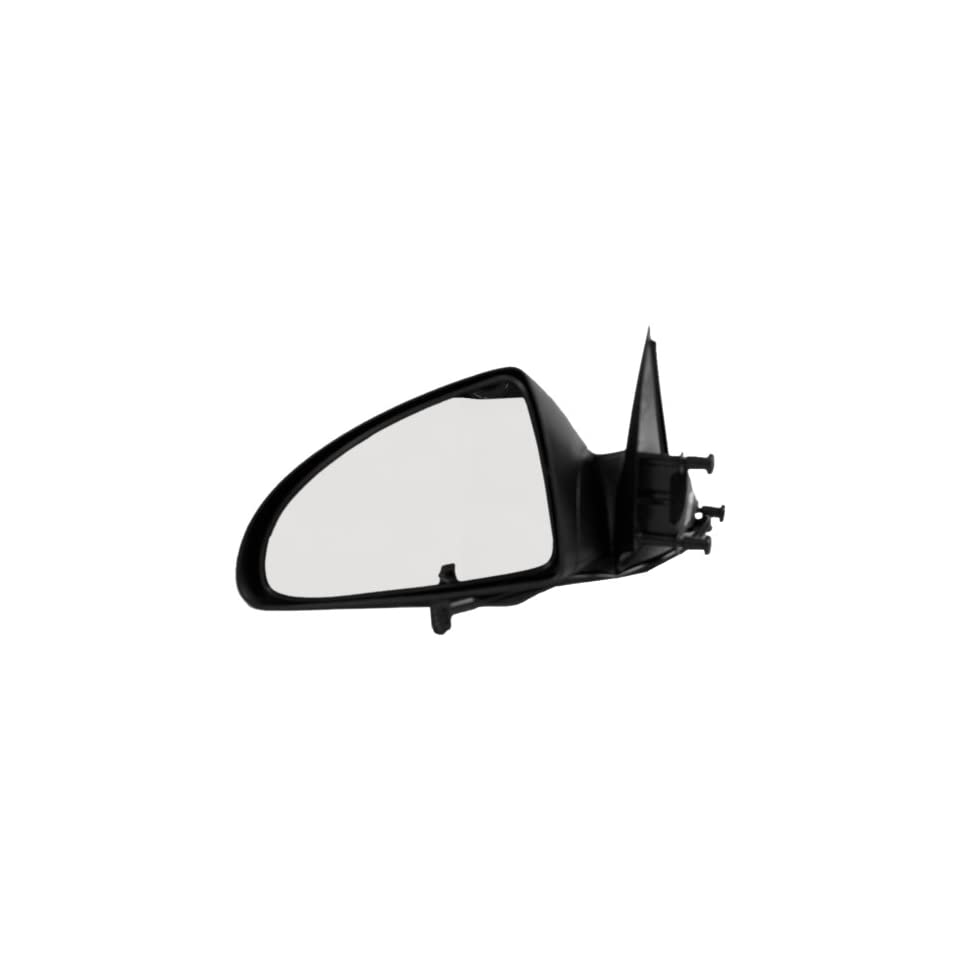 OE Replacement Pontiac G6 Driver Side Mirror Outside Rear View (Partslink Number GM1320291)