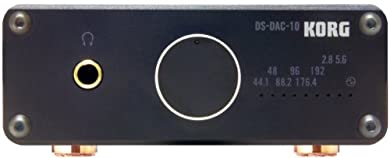 KORG コルグ 1bit USB DAコンバータ DS-DAC-10