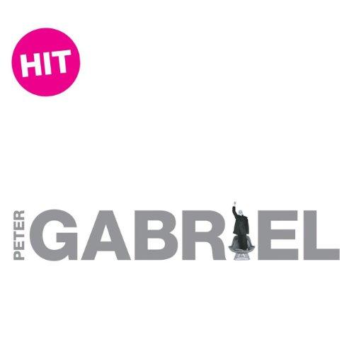 Peter Gabriel - Hit (CD 1/2) - Zortam Music