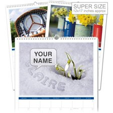 Seasons Super Calendar