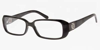 Tory Burch TORY BURCH Eyeglasses TY 2020 BLACK 501 TY2020