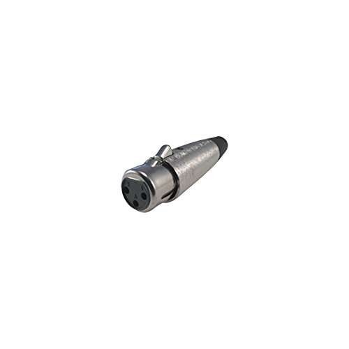 Ernie Ball 6323 Microphone Plug A3F