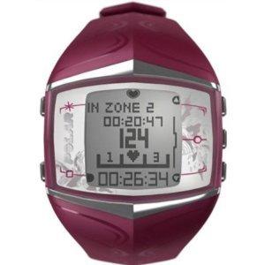 Cheap Polar FT60 Women's Heart Rate Monitor Watch (Purple) & Mini Tool Box (ml) (B008JFAJ54)