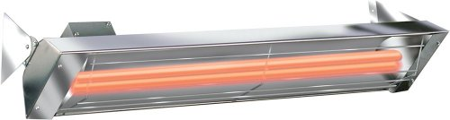 Infratech-WD4024SS-Dual-Element-4000-Watt-Electric-Patio-Heater-Choose-Finish-Stainless-Steel