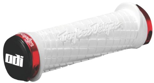 ODI Troy Lee Design Grip With Lock On Clamps