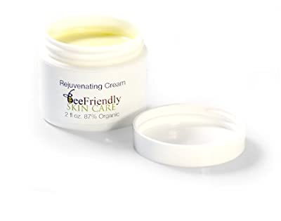 Cheapest Bee Friendly Skincare Natural Anti-Aging Face and Eye Cream, 2 oz by Bee Friendly Skincare - Free Shipping Available