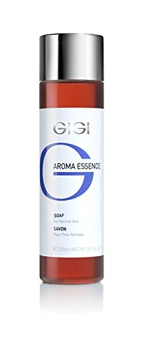 GIGI Aroma Essence Soap for regular skin 250ml gigi