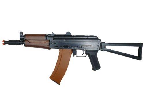 Boyi D-Boys Kalash AKS74U Airsoft Rifle