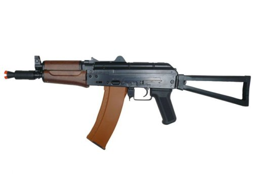 Boyi D-Boys Kalash AKS74U Airsoft Rifle