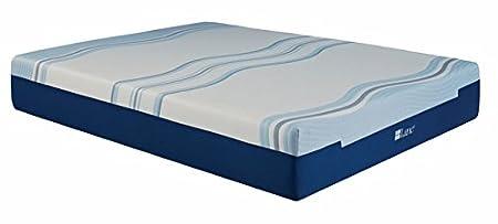 Boyd Specialty Sleep Lane Cool Lux 100 10 inch Liquid Gel Foam Mattress King