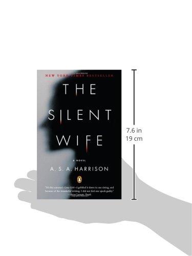 The-Silent-Wife-A-Novel