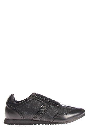 Scarpe Guess - Modello sneakers da uomo TOD3 FM1TO3FAL12 Colore: Black.