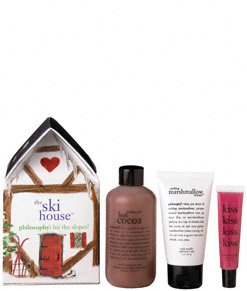 philosophy ski house 3 piece gift set - Buy philosophy ski house 3 piece gift set - Purchase philosophy ski house 3 piece gift set (Bath & Shower)