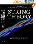 String Theory 2 Volume Hardback Set:...
