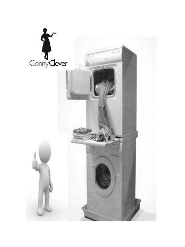 Unter Waschmaschinenschrank : Drehflex Zwischenbaurahmen Waschsäule Für Waschmaschine Und Pictures