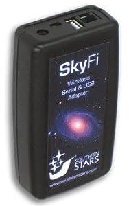Southern Stars SkyFi Wireless Telescope Controller USB
