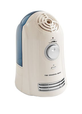 Cheap The Sharper Image EV-HD10 Cool Mist Ultrasonic 1-Gallon Humidifier with Clean Mist Technology (B007LVUMC2)