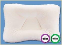 Tri-Core Cervical Pillow, Mid-Size, Firm