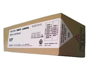 Lanier MPC3002 Black Toner Cartridge (OEM) 28000 Pages