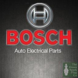 Bosch 1 450 109 041 Guarnizione ad anello, iniettore