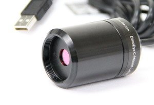 Dino-Eye AM423C C-Mount Eyepiece Adapter Digital
