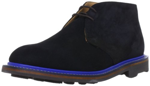 [マークマクナイリー] Mark McNairy Low Chukka Boot 9156ASZ9 Suede Navy(Suede Navy/7H)