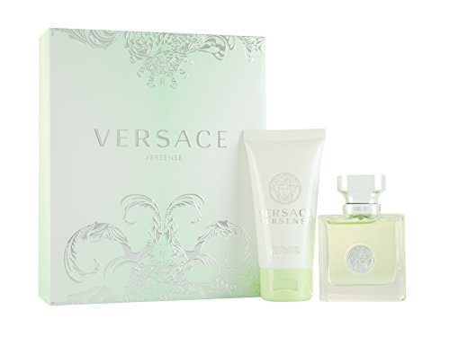Versace Versense Confezione Regalo 30ml EDT + 50ml Lozione per il Corpo