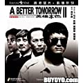 Better Tomorrow II [Blu-ray] [Import]