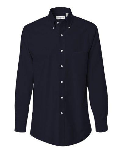 Van-Heusen-Long-Sleeve-Oxford-Shirt