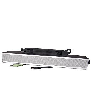 Dell As501 Multimedia Sound Bar Speaker Ultrasharp