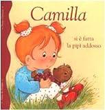 Camilla si e fatta la pipi addosso