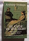 He Knew He Was Right (0486245314) by Trollope, Anthony