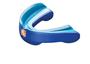 Buy Shock Doctor Gel Nano Convertible Mouthguard by Shock Doctor