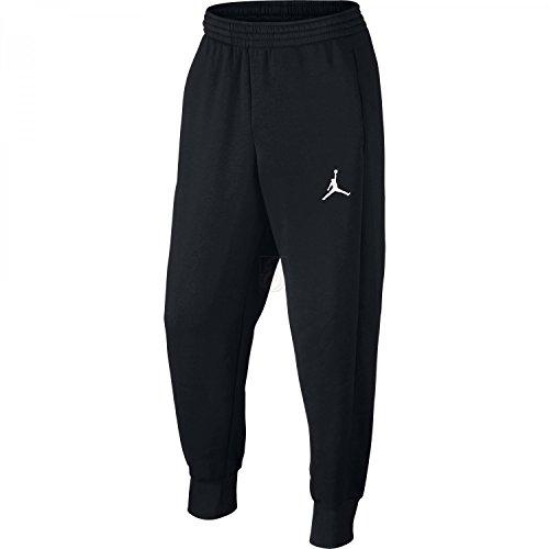 Nike Flight Wc, Pantalone Uomo, Multicolore (Nero/Bianco), L
