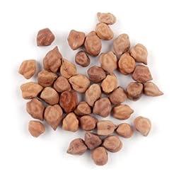 Black Garbanzo Beans, 10 Lb Bag