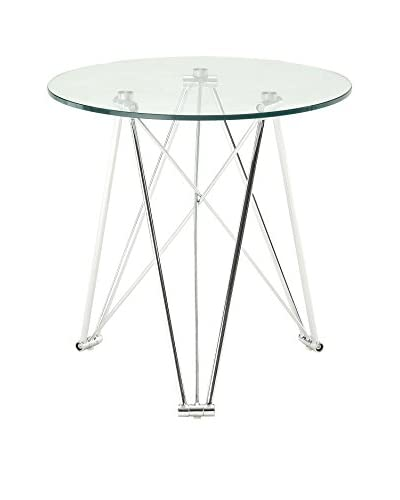 Sunpan Silvio End Table