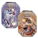 Pokemon Tin Deck Box 5