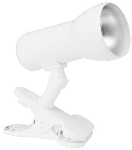 white-colored light bracket Minor, 06301T05 Brilliant