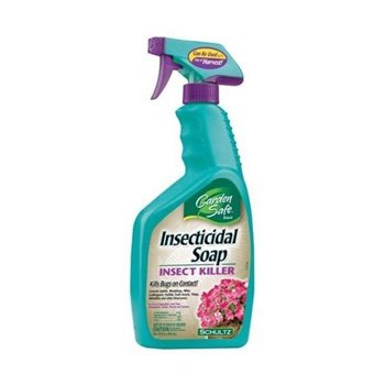 Eastern Leaf Garden Safe Insecticidal Soap
