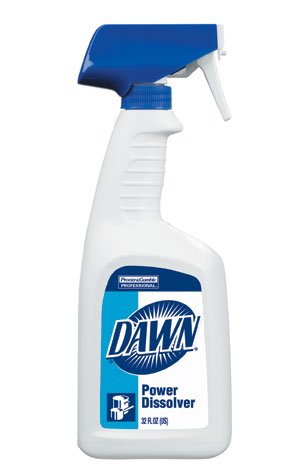 Dawn Power Dissolver Rtu 6/32Oz Bottles Per Case