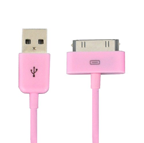 3-meter-data-sync-charger-cable-30-pin-apple-iphone-4-4s-3g-3gs-ipod-ipad-rose