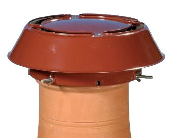 Colt Top All Purpose Chimney Cowl