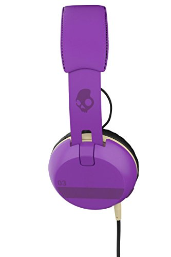 Skullcandy Grind 2.0 Explore Famed Purple Black