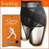 ファイブスリミングショーツ(5Sliming Shorts) ブラック 70M
